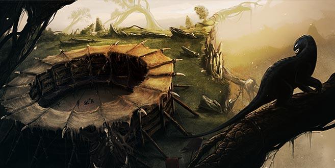 Fangs - Grand Tournament
