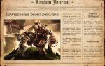 Larium Journal 98