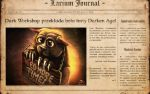 Larium Journal 97